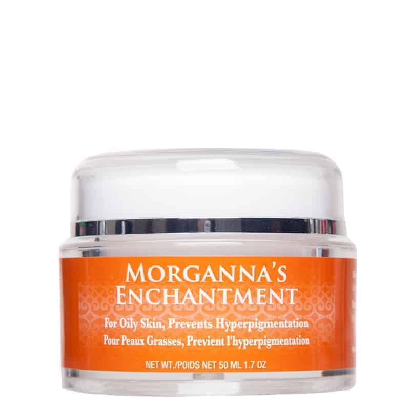 Morganna's Enchantment