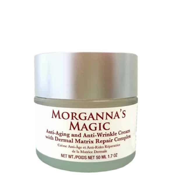 Morganna's Magic