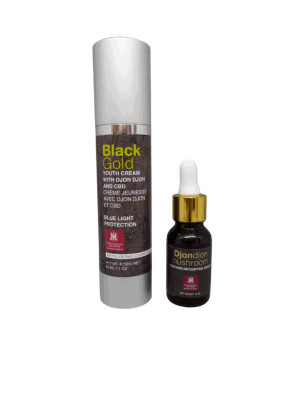 blackgold adaptogenic duo