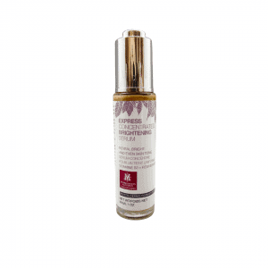express concentrated brightening serum