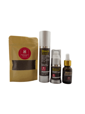 adaptogenic skin kit