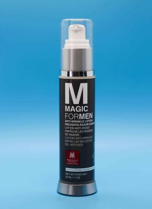 morgannas magic for men