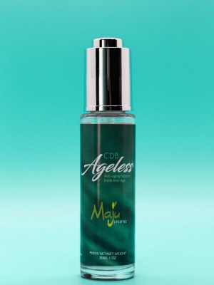 ageless facial oil