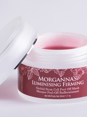luminizing firming mask