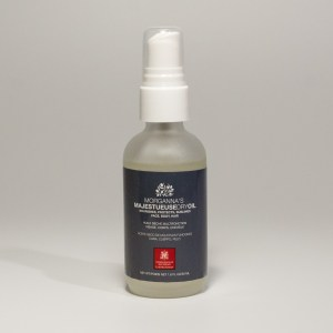 majesteuse dry oil