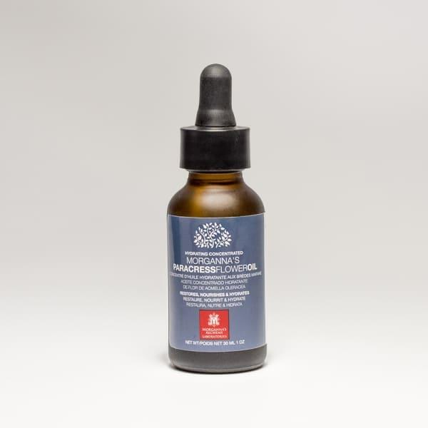 paracress oil