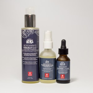 nourishing oils collection