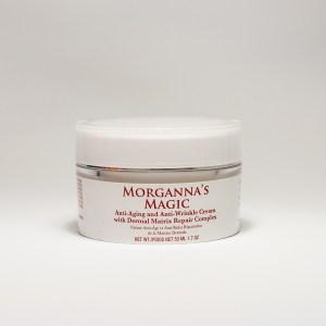 morgannas magic