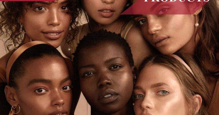 skincare tips for brown and black skin