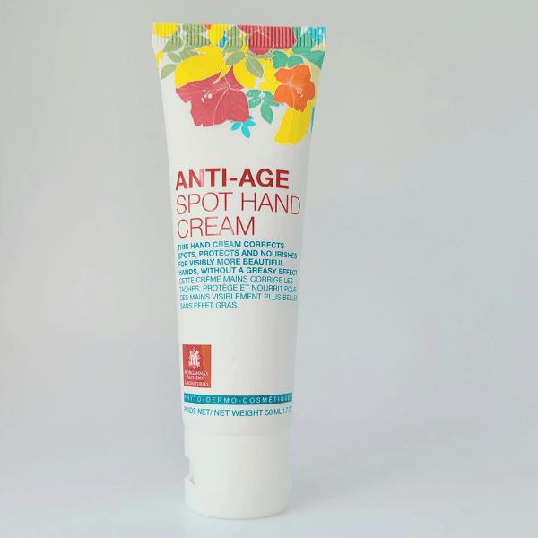 Morganna Dark spot corrector for hands cream main